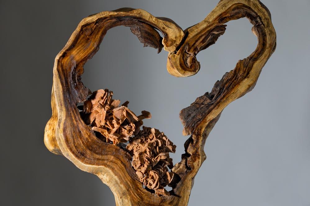 Desert Rose - Dorit Schwartz Sculptor