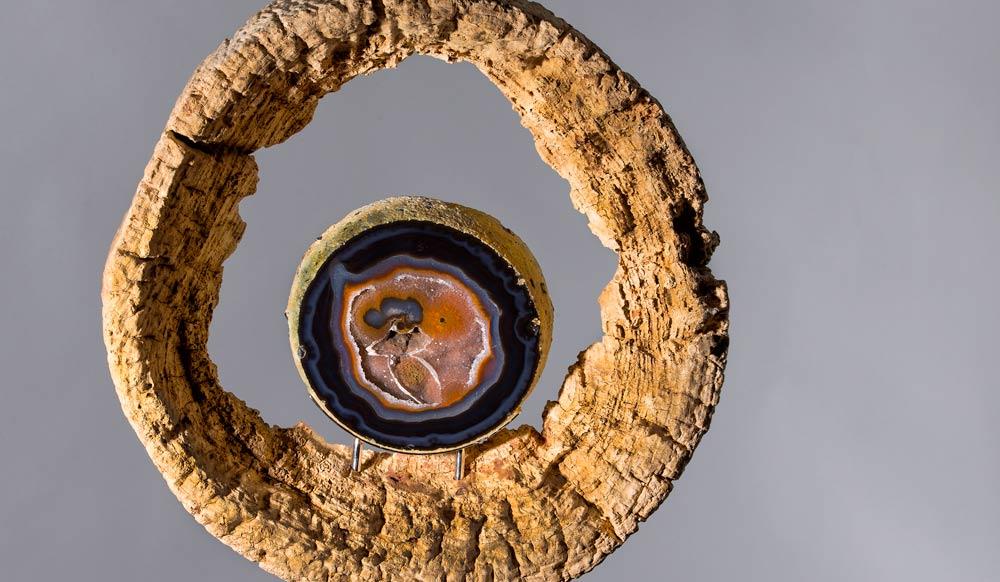 Energy Portal - Dorit Schwartz Sculptor