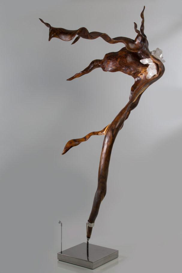 Arabesque - Dorit Schwartz Sculptor