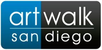 ArtWalk, San Diego.
