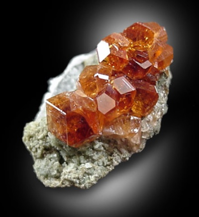 Crystal of the Month of August: Garnet