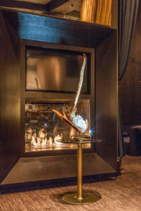 Dorit Schwartz Sculptor at the Ascaya