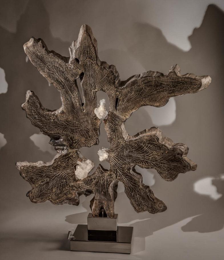 Infinite Ray by Dorit Schwartz
