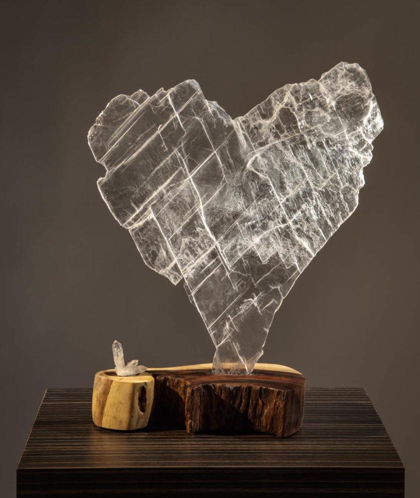Dorit Schwartz's Unconditional Love III