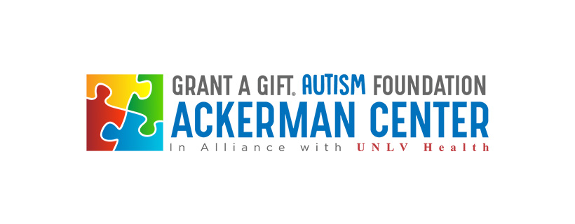 Grant a Gift Autism Foundation Logo