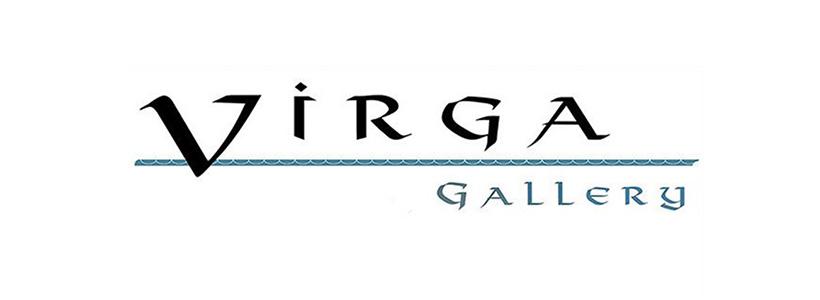 Virga Gallery logo
