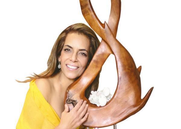 Dorit Schwartz Sculptor