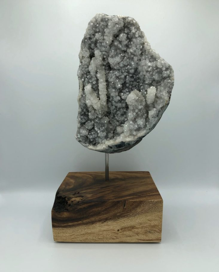 Crystalline 1 by sculptor Dorit Schwartz