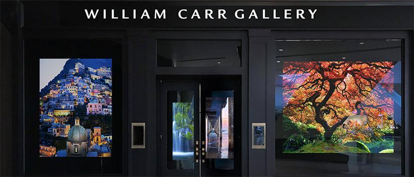 William Carr Gallery