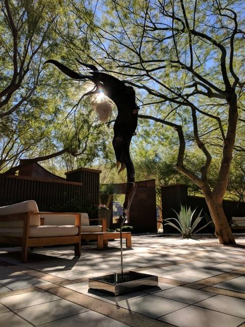 Dorit Schwartz Light Within Collection Ascaya Luxury Living Releve
