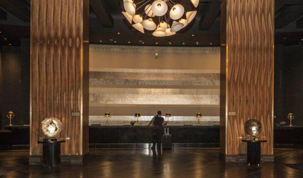 Dorit Schwartz Light Within Collection at the Delano Resort