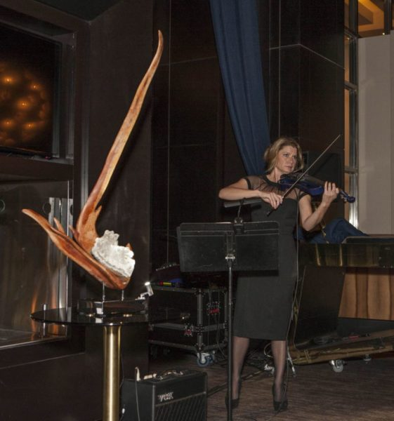 Dorit Schwartz Light Within Collection at the Delano Resort - Grace