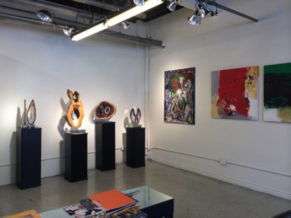 Dorit Schwartz Light Within Collection at Gloria Delson Contemporary Arts
